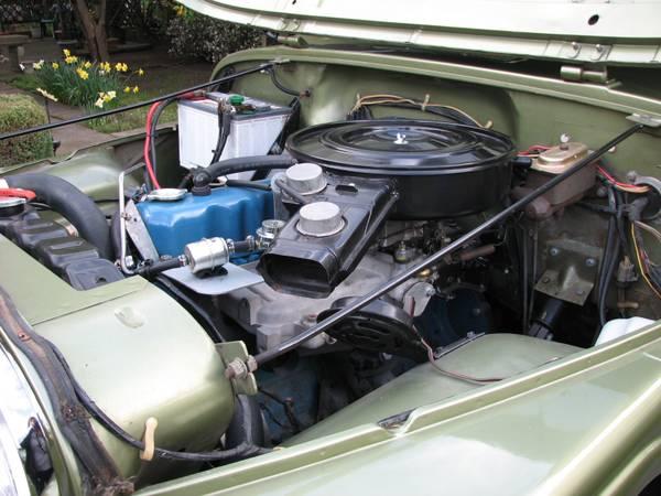 Jeep CJ5 1973 For Sale In California