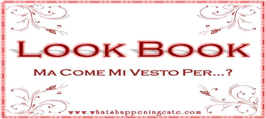 LOOKBOOK: L'Abito giusto per ogni occasione ed evenienza