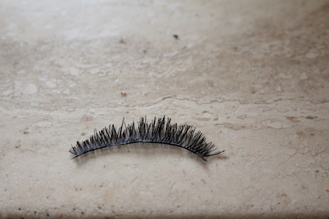 revue fake eyelashes aliexpress