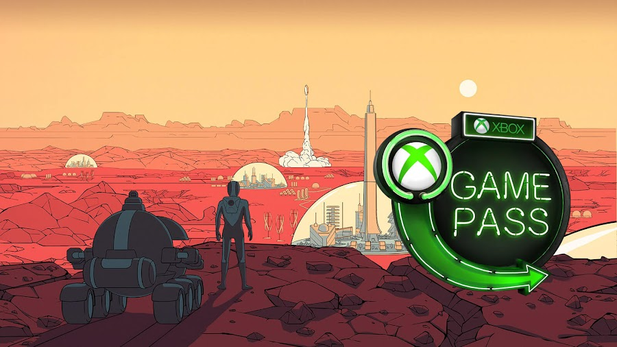 xbox game pass 2019 surviving mars xb1
