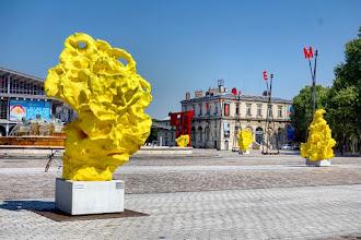 Expo : Will Ryman à la Villette, la troisième édition du Festival 100% - Jusqu'au 16 septembre 2018