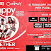 'Happy Together', The Must See Show This Valentine Season, With The New Minstrels & The Company Joining Forces For The First Time