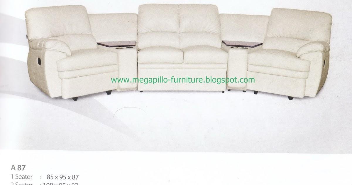Megapillo Furniture & Spring Bed line Shop Sofa Morres