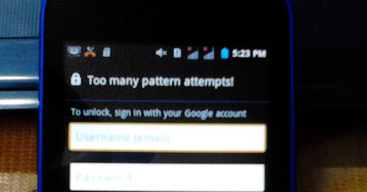 how many attempts to unlock iphone how to fix 0 8 31 many pattern attempts cellphoneyeta 18478