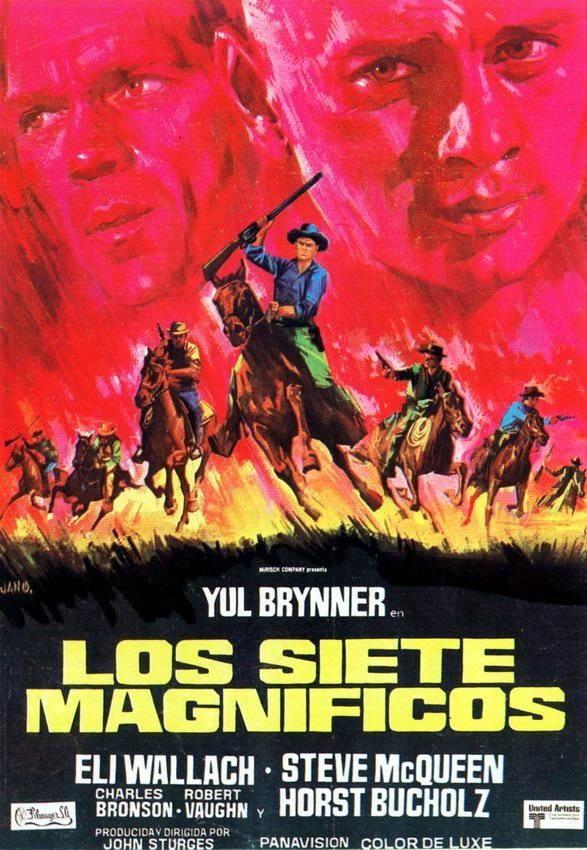 Peliculas De Pistoleros