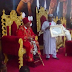 South Africa's President Jacob Zuma bags chieftaincy title in Imo (Photos)