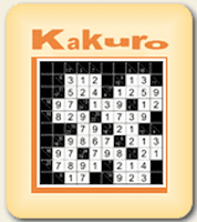 Online Kakuro Puzzles by Conceptis Puzzles