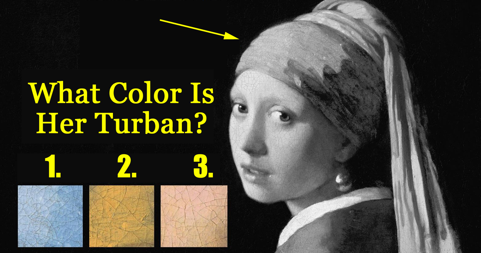 Only 33% Of People Can Pass This Quiz. Can You Pass The Color Memory Test?