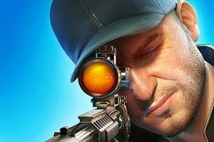 Kumpulan Game Sniper offline Terbaik versi android