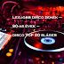 Legjobb disco zenék - 80-as évek - Disco Top 20 sláger