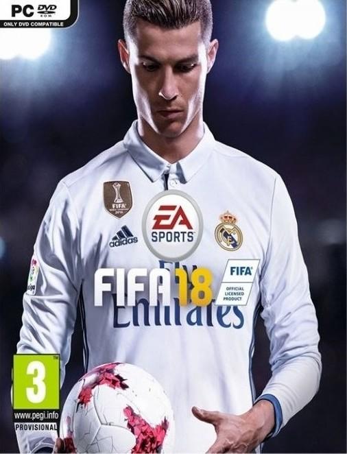 FIFA 18 [Incl  Update 2] ^*STEAMPUNKS + CorePack + FitGirl