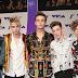 Why Don't We marca presença no MTV Video Music Awards 2017 no The Forum em Inglewood, Califórnia - 27/08/2017