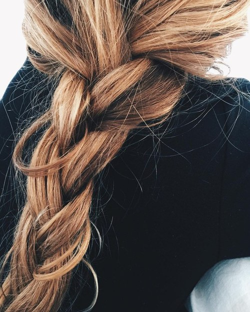 love this hair {Cool Chic Style Fashion}