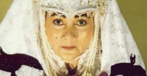 Waaw Meskipun Sereeem, Waktu Muda Si Horor Susana Secantik Pevita Pearce