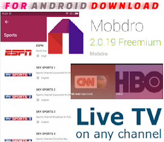 Download Android Free MobdroV2.0.19 Freemium TV IPTV LiveTV Apk -Watch Free Live Cable Tv Channel-Android Update LiveTV Apk  Android APK Premium Cable Tv,Sports Channel,Movies Channel On Android