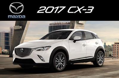 Mazda CX 3 Crossover image