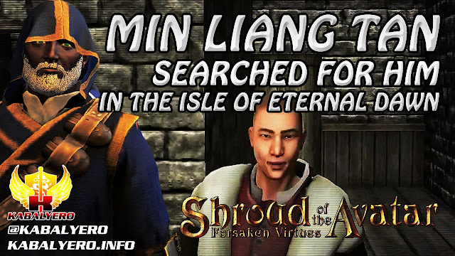 Shroud Of The Avatar Gameplay 2016 ★ The Search For Min Liang Tan In Ardoris