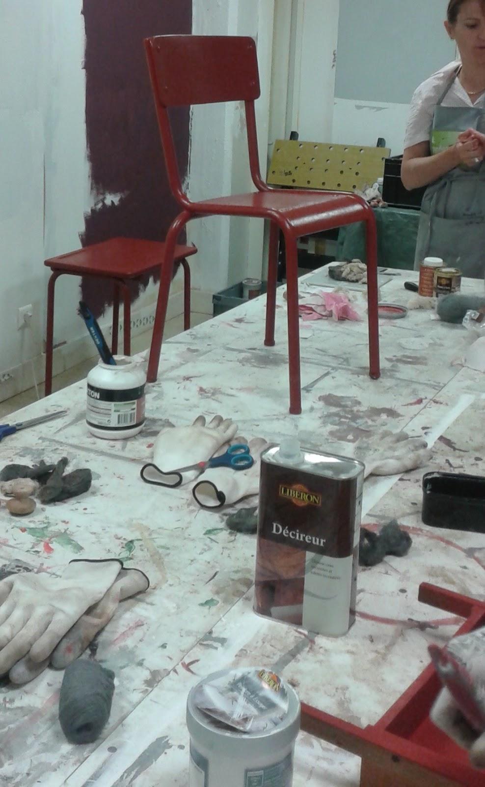 Cours De Bricolageadmt 2012