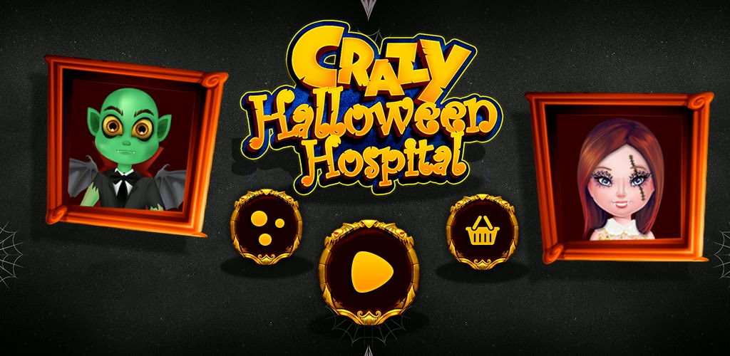halloween android game