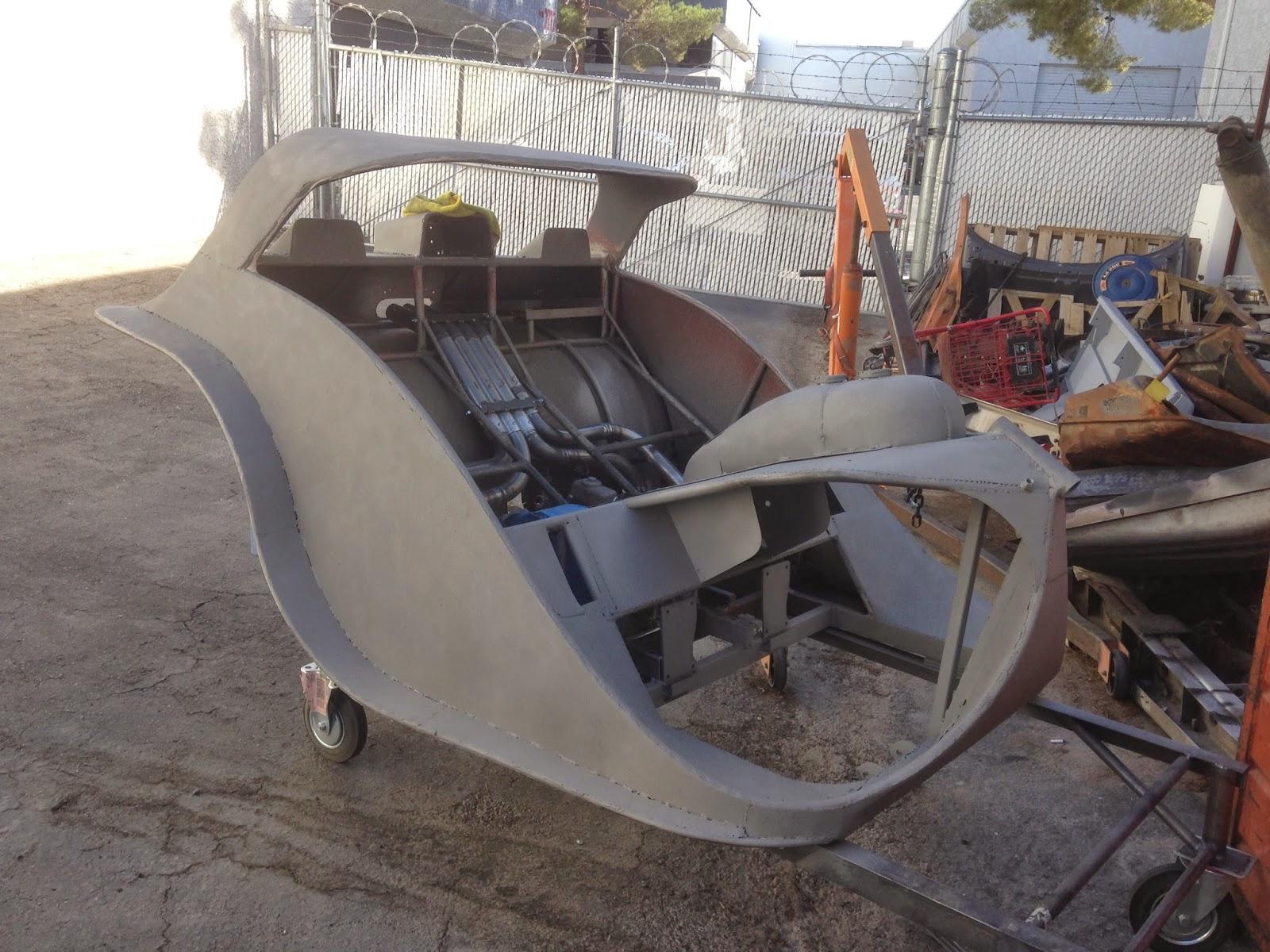 AEE Choppers: BIG TWIN UPDATE