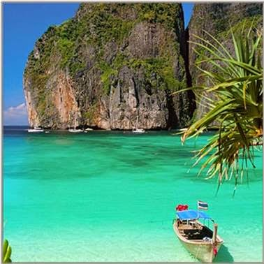 Ko Phi Phi Thailand