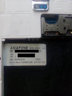 Cara Flash Asiafone Af9908 : flash, asiafone, af9908, Flash, Asiafone, Af9909, Python