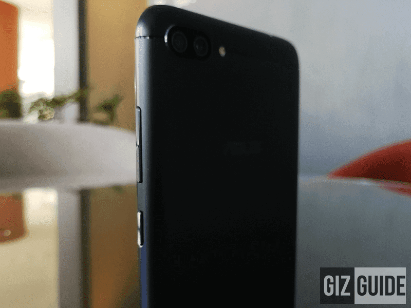 ASUS ZenFone 5 Max and ZenFone 5 Lite leaked details