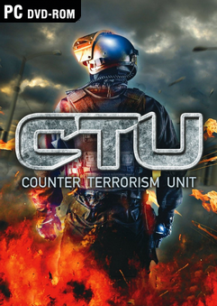 CTU Counter Terrorism Unit PC Full | Inglés | MEGA