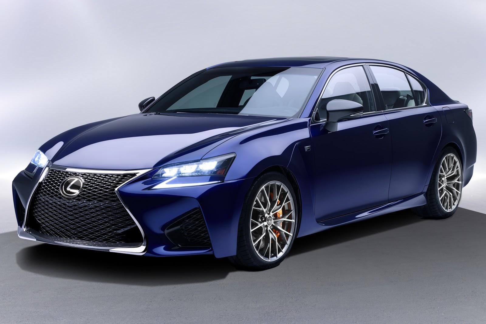Lexus Says Sedans Won T Survive Unless They Evolve