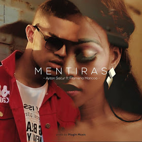 BAIXAR MP3   Ayton Sacur - Mentiras (Feat. Filomena Maricoa)   2018