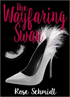 The Wayfaring Swan - a hilarious romantic comedy by Rose Schmidt