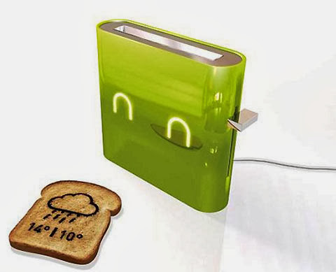 Creative and Cool Toaster Printers (15) 4