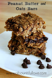 http://www.abountifullove.com/2015/11/peanut-butter-and-oats-bars.html