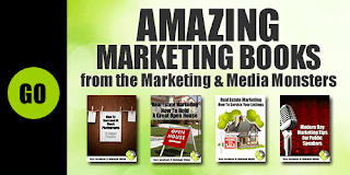 Get our AMAZING Marketing Books!