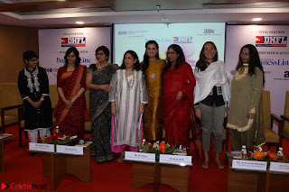 Dia Mirza Attends Power Women Seminar To Celete Womens Day 013.JPG