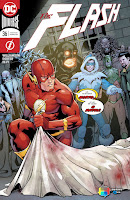 DC Renascimento: Flash #36