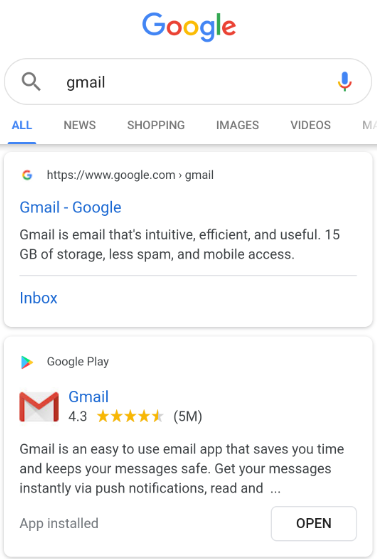 Cara membuat email gmail di hp