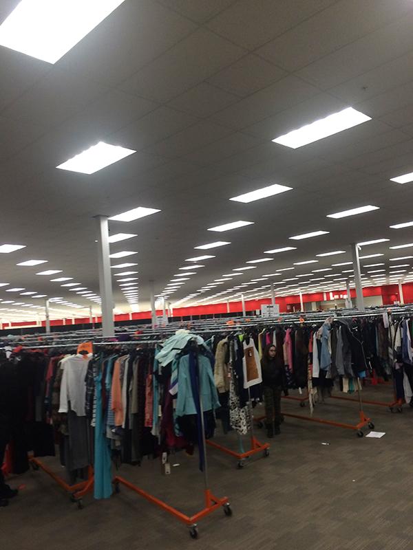 Abundance of Erica: Montreal Nordstrom Warehouse Sale Haul