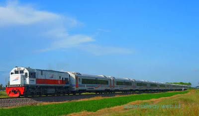 Gambar Trainset Ekonomi Terbaru