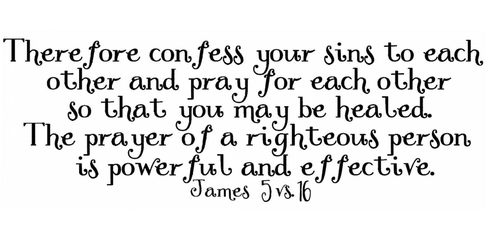 Daily Prayer Fervent Prayer