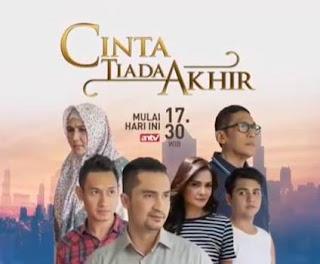 Sinopsis Cinta Tiada Akhir ANTV Episode 25