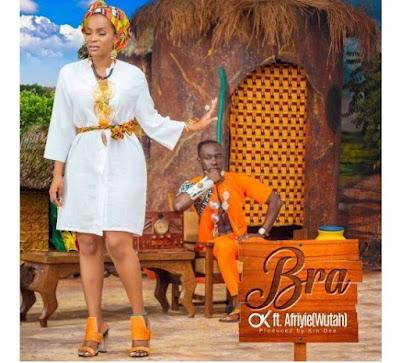 Okyeame Kwame ft. Wutah Afriyie – Bra (Mp3 Download)