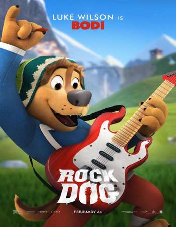 Rock Dog 2016 Full English Movie Free Download