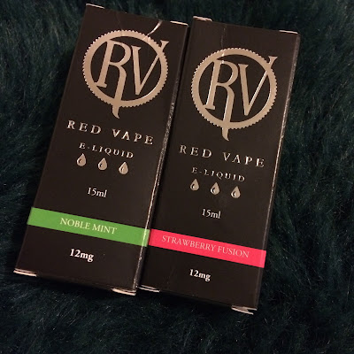 Red Vape: Review.
