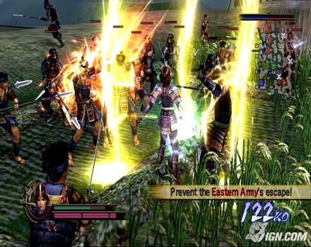 Samurai Warriors 2 Pc Game Free Download - Download Full ...