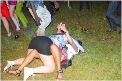 ratchetness photos in Kenya you need to check out