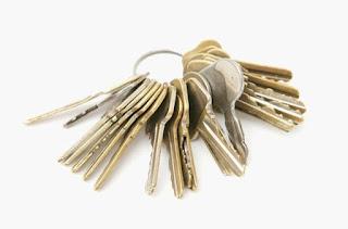 ¿Cómo realizar una copia de las llaves con chip?
