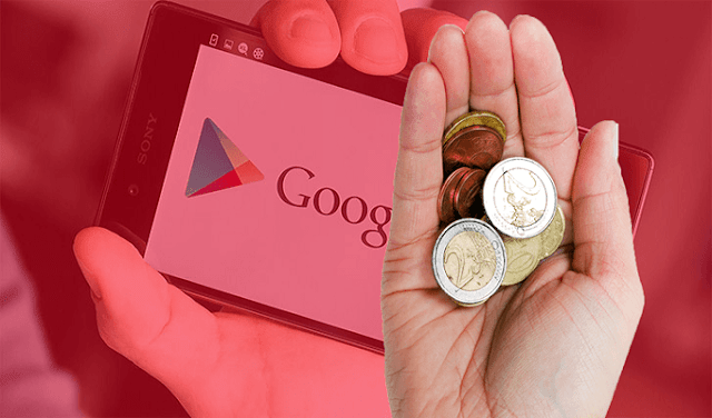a huge number of paid apps guided by google play! quickly download the second app to spy on calls for $ 5
