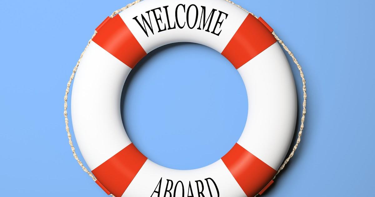 Welcome Wednesday!