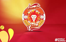 Islamabad United Team Players, Team Squad and Stats